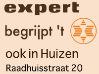 Expert Electronica en Witgoed