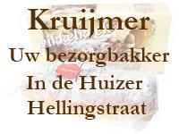 Kruijmer Uw Huizer Bakker